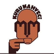 Awesome Logo For Kurukahveci Mehmet Efendi Turkish Coffee Company In Istanbul Since 1871
