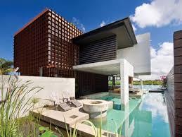 100 Coastal House Designs Australia Farmhouse Plans White Beach With Wood Details
