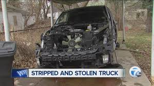 Stripped And Stolen Truck - YouTube West Pierce Divers Find Stolen Truck In American Lake Sheriff Driver Stolen Truck Flees Deputy Runs Log Off Hits Car Crashes Into Motel Kmir Palm Springs News Arrest Made After Travels From Bryan South To Flea Market Of Dies Shootout With St Petersburg Police Bizarre Vehicle Crash Reported Near Aberdeen Impaled Woman Opens Fire Parking Lot On Occupants Her Pickup Deputies Searching For Press Releases Collier Owner Upset Police Chase That Ended An Thieves Use Smash Langford Gas Station Steal Service Family Business Exeter Kmph Covered Joseph County Lake Fox17