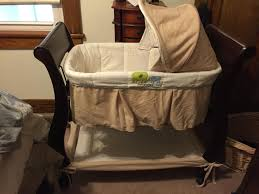 Eddie Bauer Bassinet Bedding by Find More Just One Year Bassinet And 2 Extra Bassinet Sheets 30