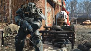 100 Resolution 4 Fallout S Highresolution Texture Pack For PC Requires A