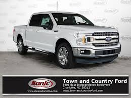 100 Trucks For Sale In Charlotte Nc New D F150 For In NC 28227 Autotrader
