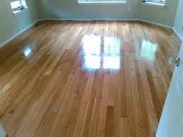 Applying Water Based Polyurethane To Hardwood Floors by Refinishing Your Hardwood Floors U2013 The Flooring Blog The Couture