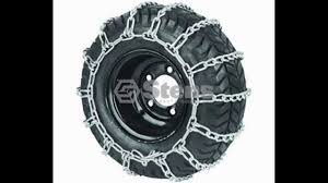 Top 10 Best In Tire Tractor Snow Chains | Best Sellers In Tire ...