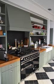 cuisiniste le havre cuisine aménagée sur mesure style anglais contemporain cuisine