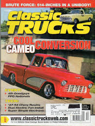 Classic Trucks December 2001 Magazine BRUTE FORCE: 514-INCHES IN A ... Big Rig Hire Uk American Truck Blog Gallery Custom Auto Interiors Classic Trucks Magazine Fresh 1002 Lrmp 01 O 1939 Gmc Truck Front 1 Classic Truck Magazine Winter 2012 220 Pclick Old Chevy Models Awesome Word Magazine Feb 2018 Daf 95series Revamp F16 Truckfest Vintage Commercials April 2010 Dodge Commandoatkinson Pics Photos Daytona Turkey Run Event 1933 Dodge Hemi Modeler Celebrates Its First Year Of Rokold 2800 And Fridge Combination Flickr