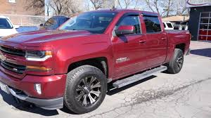 100 Helo Truck Wheels 2016 SILVERADO WITH 18 INCH HELO RIMS TIRES YouTube
