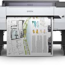 104 Small Footprint Family Perfect Colours On Twitter Meet The Latest Member Of The Surecolor Epson S New Sc T5400m A Fast Multifunction Printer With A Fully Integrated Vertical Scanner Designed With A And Big