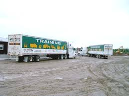 100 Area Truck Driving School Ontario S React To Entry Level Training Changes
