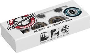 Baker Skateboard Logo White 8.25