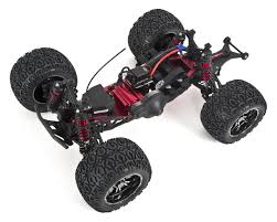 Losi LST XXL2-E RTR Brushless Monster Truck [LOS04004] | Cars ...