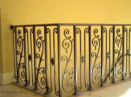 Indoor Stair Railing Kits. Stairs Stair Rails Indoor Indoor Stair ... Wrought Iron Railing To Give Your Stairs Unique Look Tile Glamorous Banister Railings Outdbanisterrailings Astounding Metal Unngmetalbanisterwrought Deckorail 6 Ft Redwood Rail Stair Kit With Black Alinum Banister Interior Kits And Kitchen Design Glass Staircase Railings Types Designs Modern Lowes Spindles Indoor Ideas Decorations Interior Kit Lawrahetcom Model Remarkable Picture