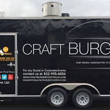 Craft Burger Food Truck - Magnolia, TX Food Trucks - Roaming Hunger Happy Hour Thursdays Calendar The Museum Of Fine Arts Houston Offbeat Eatz Food Trucks Roaming Hunger Food Truck Houston Texas Morethantruckscom Lucas Tacos Photos For Casian King Truck Yelp Mayan Virgins Or Carlos Wayne To Max Fest Is A Gathering Houstons Favorite List Trucks Wikipedia Belly Up