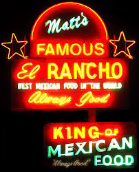 The Shed Edom Texas Menu by Matt U0027s El Rancho Order The Bob Thank Us Later South