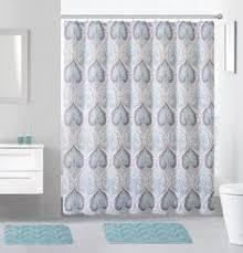Kmart Blue Bath Rugs by Butterfly Bathroom Decor From Kmart Curtain Is 15 Gram U0027s