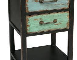 ShelfAwesome Acrylic Shelf Risers 48 Tiered Display Table W 3 Shelves Square Black