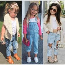Fashion Kids Outfits Style Cute Hair Little Girls Pretty Suits Toddler Classy