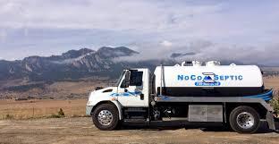100 Septic Truck Exceptional Colorado Service NoCo