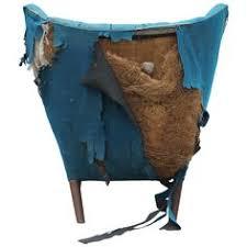 Vintage Hans Wegner Papa Bear Chair by Vintage Hans J Wegner Papa Bear Chair With Stool Stools