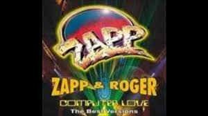zapp roger troutman ft shirley murdock computer love add