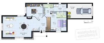 faire le plan de sa cuisine awesome faire le plan de sa maison 1 villa d233tail du plan de