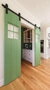 Rolling Barn-Style Doors - Fine Homebuilding Barn Doors For Closets Decofurnish Interior Door Ideas Remodeling Contractor Fairfax Carbide Cstruction Homes Best 25 On Style Diyinterior Diy Sliding About Hdware Bedroom Basement Masters Barn Doors Ideas On Pinterest Architectural Accents For The Home