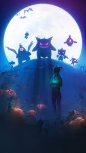 2 Other Names For Halloween by Pokemongo Hashtag On Twitter