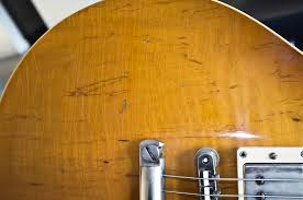 Historic Makeovers Les Paul Thoughts