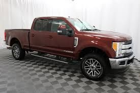 100 Used Four Wheel Drive Trucks For Sale PreOwned 2017 D Super Duty F250 SRW Crew Cab Lariat 4x4 Truck