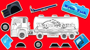 Water Tank Truck Color   Formation And Uses   Puzzle Game   Cartoon ... Dofeng 6000liters Water Tank Truck Price View Freightliner Obsolete M2 4k Water Truck For Sale Eloy Az Year Chiang Mai Thailand April 20 2018 Tnachai Tank Truck 135 2 12 Ton 6x6 Tank Hobbyland 98 Peterbilt 330 Water Youtube Tanker For Kids Adot Continuous Improvement Yields Much Faster Way To Fill A Bowser Tanker Wikipedia Palumbo Mack R 134 First Gear 194063 New In Trucks Towers Pulls Archives I5 Rentals North Benz Ng80 6x4 Power Star Ton Wwwiben 2017 348 Sale 18528 Miles Morris