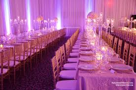 Wedding Decor Vancouver Paradise Events