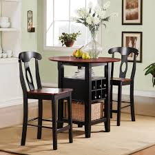 dining room excellent rectangle pub tables amp bistro sets wayfair