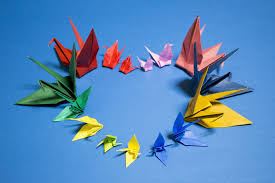 Lets Fold Paper Simple Origami Made