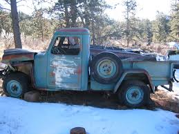 1950 To 1952 Willys Pickup For Restoration. - Classic Willys 473 ... 1960 Willys Pickup 4x4 Frame Off Restored Youtube 1951 Willys Sedan Delivery The Hamb Truck Related Imagesstart 50 Weili Automotive Network Jeep Truck Wikipedia Very First Drive Preparation Willysoverland Wagon Ebay Auction Overland Hot Rod 1950 M38 Trucks Military Retro Wallpaper Bob Etches