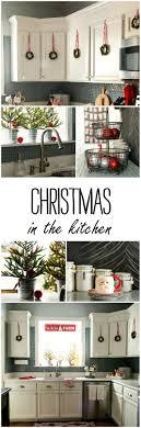 Christmas In The Kitchen HolidayDiy DecorChristmas DecorationsHoliday