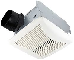 Quietest Bathroom Exhaust Fan by Amazon Com Broan 80nt Heavy Duty Ventilation Fan 4