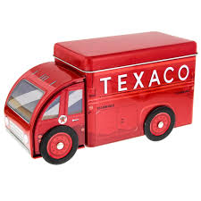 Texaco Truck Embossed Tin Storage Container | Canisters ... Amazoncom Ertl 9385 1925 Kenworth Stake Truck Toys Games Texaco Cast Metal Red Tanker Truck By Ertl For Sale Antiquescom Vintage Toy Fuel Tractor Trailer 1854430236 Beyond The Infinity 1940 Ford Pickup With Lot Detail Two 2 Trucks Colctible Set Schrader Oil Vintage Buddy L Gas Pressed Steel Antique Tootsietoy 1915440621 Sold Diamond T 522 Livery Rhd Auctions 26 Andys Toybox Store 273350286110 1990 Edition 7 Stake Coin Bank Collectors Series 9 1961 Buddy