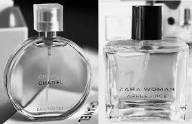 siege de zara fragrance dupes anyone lumea lui mignon