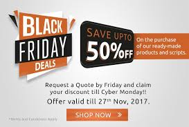 50 Off On Black Friday by Clonescloud Announces Flat 50 Off On This Black Friday For All