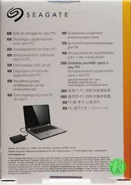 Toshiba Canvio Desk 3tb Specs by Review Seagate Expansion Portable Drive 3tb Usb 3 0 Stea3000400