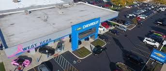 West Herr Chevrolet Of Williamsville Is A Buffalo Chevrolet Dealer ...