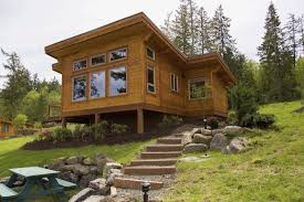 100 Inexpensive Modern Homes Home Large Adorable Residential Log Cabin