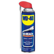 Squeaky Ceiling Fan Wd40 by Wd 40 8 Oz Smart Straw Lubricant 110057 The Home Depot