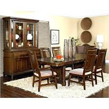 Dining Set With China Cabinet Coaster Bling Game Formal Dining Room