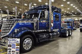 Photos: Pride & Polish Show Trucks Shine At 2016 Great American ... 2015 Intertional Lonestar Truck With Cummins Isx 450hp Engine Introduces Hancements To Rig Lonestar Ai Traffic Ats 1621s American Trucks 25 Cent Lease Page 6 Truckersreportcom Trucking Forum 1 2017 Semitruck At The Trucking Show Youtube Navistar 14 Pinterest Lone Star Truck Tough Looking Chromed Out And Intertional Lonestar V 231 Truck Simulator Mods 2016 Tu424 Southland Revamp Interior Of Its Disnctive
