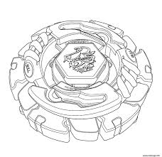 Coloriage Beyblade Burst Valtryek V3 Coloriage Magique Addition