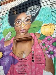 Deep Ellum 42 Murals by Cool Things To Do In Dallas Dallas For Hipster Travels Of Adam