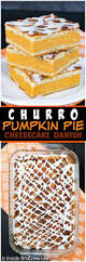 Epicurious Pumpkin Pecan Pie by Churro Pumpkin Pie Cheesecake Danish Inside Brucrew Life