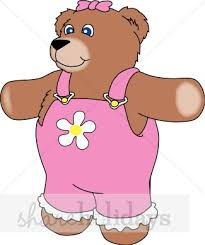 Larger Clipart Mother Bear