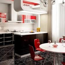 Kitchen DesignAmazing Red Ideas For Decorating Backsplash Modern